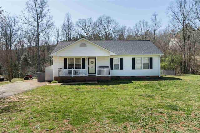 316 Beaver Dam Drive, Chesnee, SC 29323 (#279110) :: Rupesh Patel Home Selling Team   eXp Realty