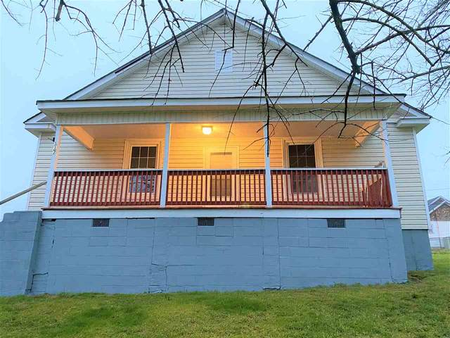 117 Fleming Ave, Pacolet, SC 29372 (#279122) :: Expert Real Estate Team