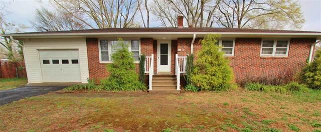 308 Tucker Rd, Spartanburg, SC 29306 (#279285) :: Rupesh Patel Home Selling Team | eXp Realty