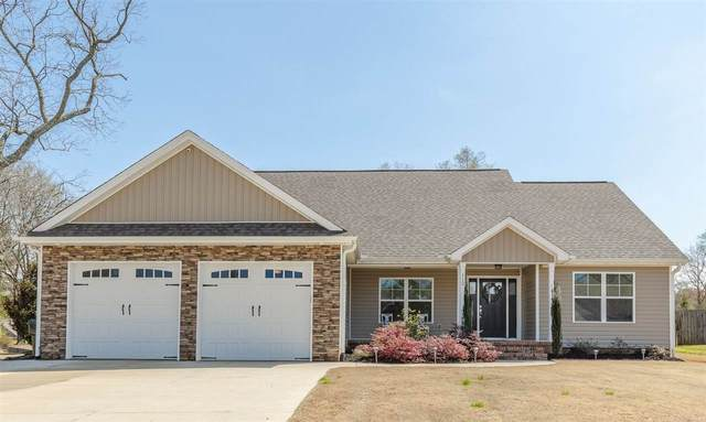 112 Pickle Buddy Court, Lyman, SC 29365 (#279311) :: Rupesh Patel Home Selling Team | eXp Realty