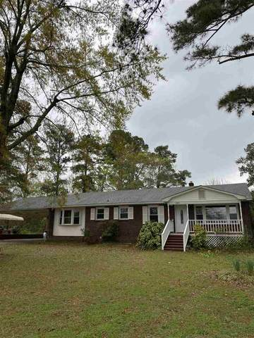 225 Belvue Drive, Union, SC 29321 (#279365) :: Rupesh Patel Home Selling Team | eXp Realty