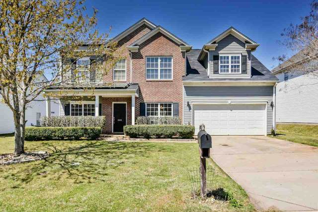608 Addlestone Way, Duncan, SC 29334 (#279441) :: Rupesh Patel Home Selling Team | eXp Realty