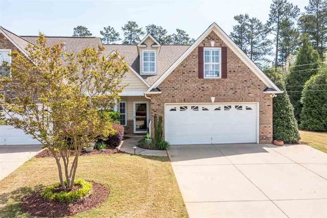 341 Crandall Way, Spartanburg, SC 29301 (#279542) :: Rupesh Patel Home Selling Team | eXp Realty