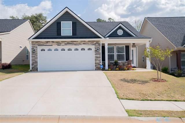 526 Ridgeville Crossing Drive, Inman, SC 29349 (#279654) :: Rupesh Patel Home Selling Team | eXp Realty