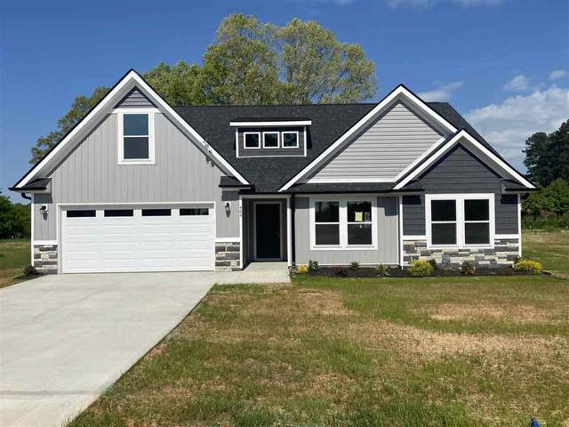 404 Analyse Drive, Wellford, SC 29385 (#279787) :: Rupesh Patel Home Selling Team | eXp Realty