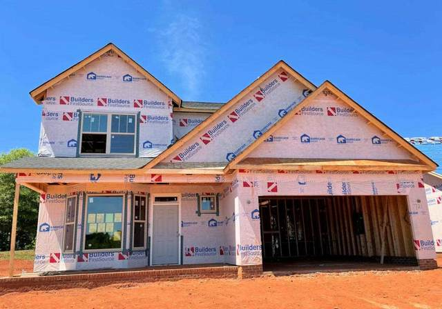 1126 Wanley Way, Boiling Springs, SC 29316 (#279804) :: Rupesh Patel Home Selling Team | eXp Realty