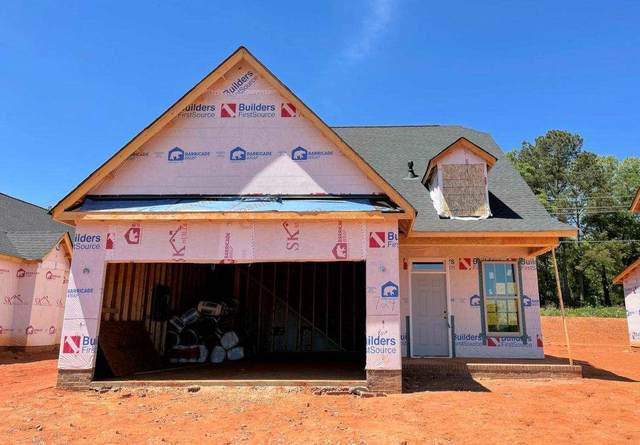 1114 Wanley Way, Boiling Springs, SC 29316 (#279806) :: Rupesh Patel Home Selling Team   eXp Realty