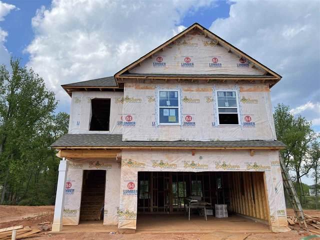 515 Torrington Drive, Duncan, SC 29334 (#279866) :: Rupesh Patel Home Selling Team | eXp Realty
