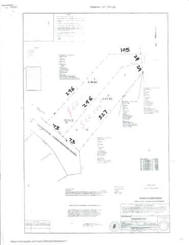 Lot 1 Edgewater Road, Inman, SC 29349 (#279929) :: Rupesh Patel Home Selling Team | eXp Realty