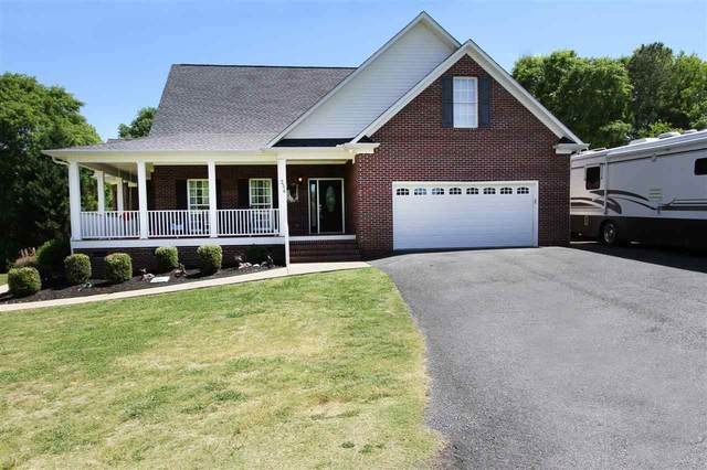 254 Ray Hill Rd., Moore, SC 29369 (#279960) :: Rupesh Patel Home Selling Team | eXp Realty
