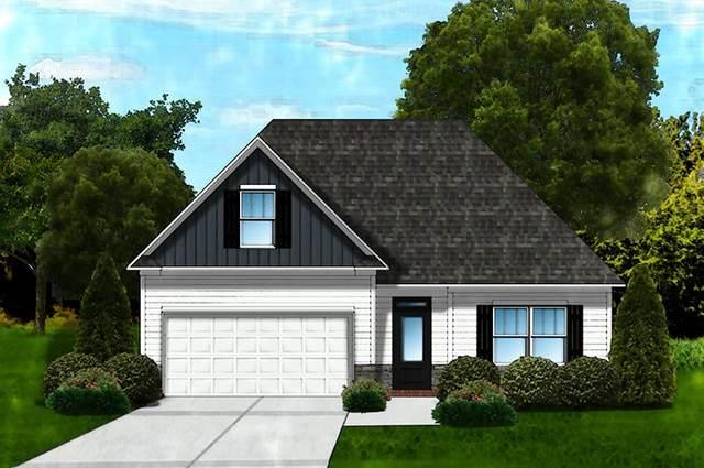 403 Torrington Drive, Duncan, SC 29334 (#279993) :: Rupesh Patel Home Selling Team | eXp Realty