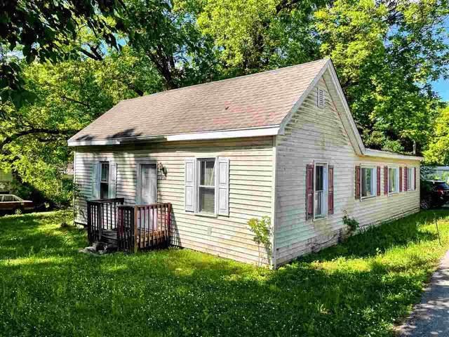 209 5th Street, Gaffney, SC 29340 (#280471) :: Rupesh Patel Home Selling Team | eXp Realty