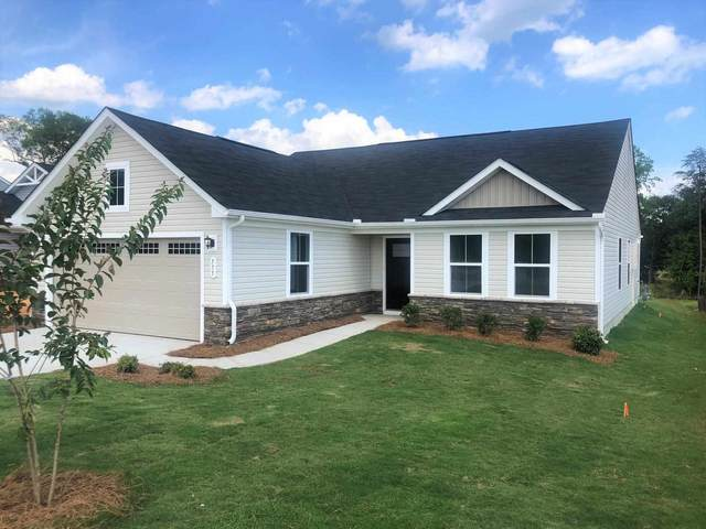 555 Olivia Springs Drive, Spartanburg, SC 29302 (#281127) :: Expert Real Estate Team