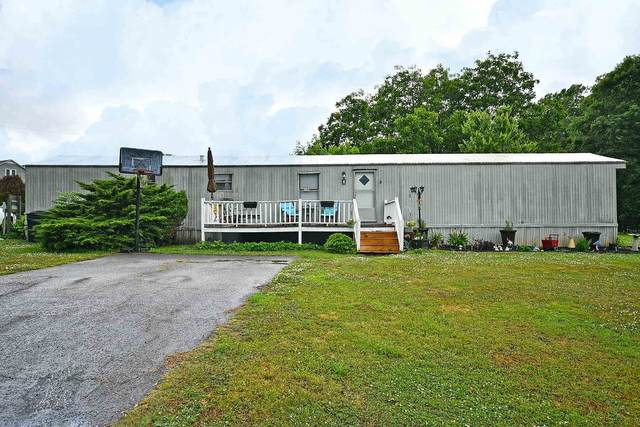 144 Rocky Road, Campobello, SC 29322 (#281247) :: Rupesh Patel Home Selling Team   eXp Realty