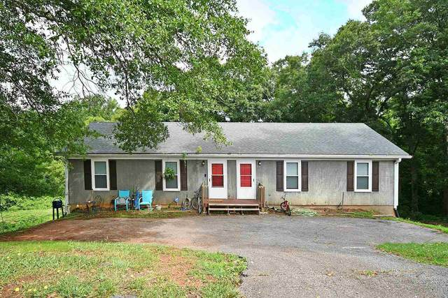 168 Sherman Drive, Boiling Springs, SC 29316 (#281255) :: Rupesh Patel Home Selling Team | eXp Realty