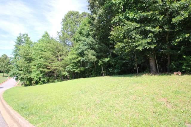 891 Oakcrest Road, Spartanburg, SC 29301 (#281474) :: Rupesh Patel Home Selling Team   eXp Realty