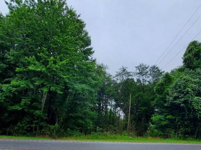 00 Highway 11, Landrum, SC 29356 (#281879) :: Rupesh Patel Home Selling Team | eXp Realty