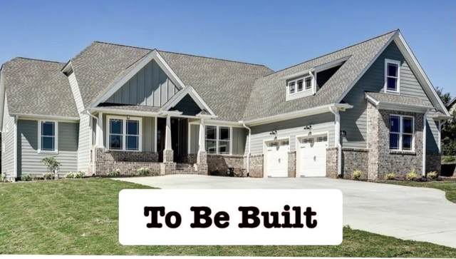 2025 Ivy Cottage, Boiling Springs, SC 29316 (#282168) :: DeYoung & Company