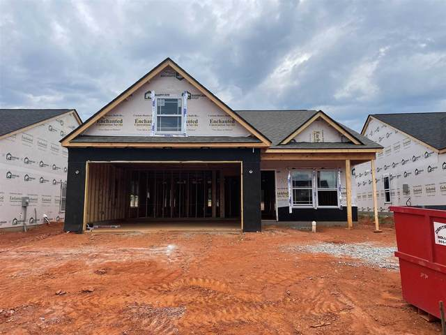 1011 Milltown Trail - Lot 730, Boiling Springs, SC 29316 (#282198) :: Realty ONE Group Freedom