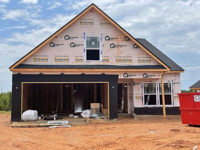 1006 Milltown Trail - Lot 736, Boiling Springs, SC 29316 (#282199) :: Realty ONE Group Freedom