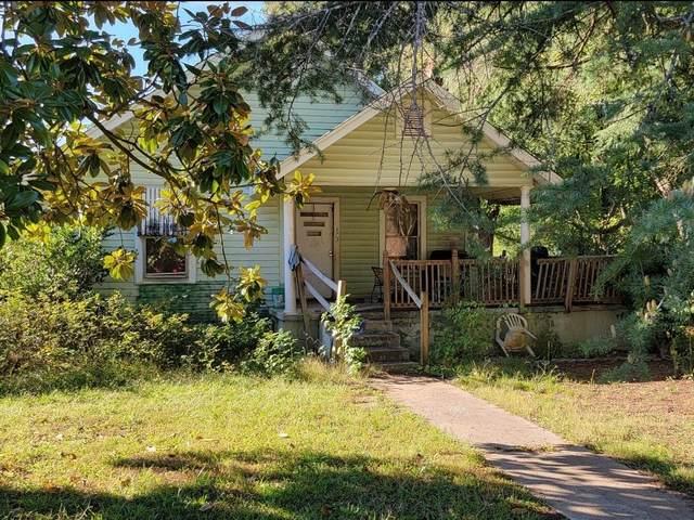 173 Dodd St, Wellford, SC 29385 (MLS #282341) :: Prime Realty