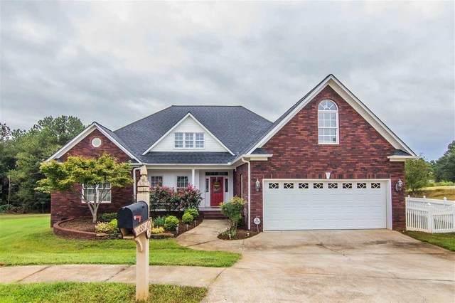 338 Merrivale Lane, Spartanburg, SC 29301 (#282429) :: Rupesh Patel Home Selling Team | eXp Realty