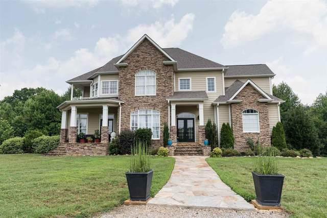 365 Farmer Road, Campobello, SC 29322 (#282439) :: Rupesh Patel Home Selling Team | eXp Realty