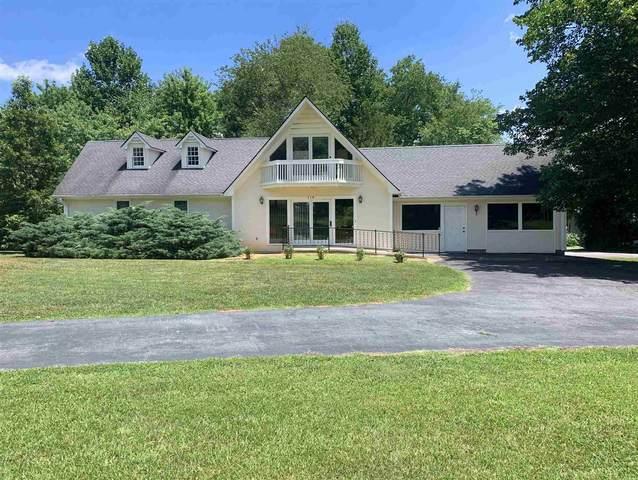 719 S Howard Ave, Landrum, SC 29356 (#282445) :: Rupesh Patel Home Selling Team | eXp Realty
