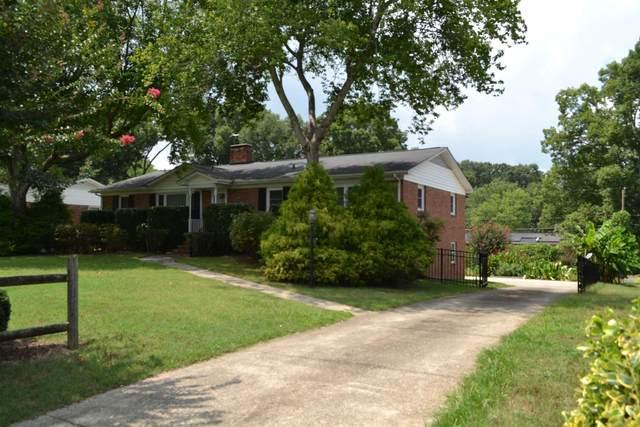 431 Farnsworth Rd, Spartanburg, SC 29301 (#282703) :: Rupesh Patel Home Selling Team | eXp Realty