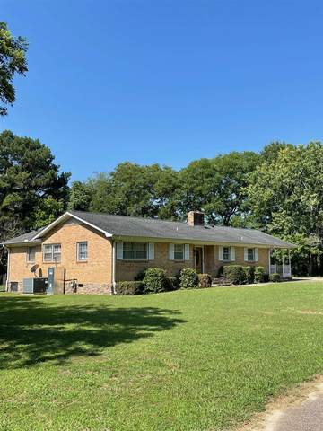 341 Granite St, Pacolet, SC 29372 (#282904) :: Realty ONE Group Freedom