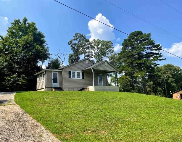 163 Moss Farm Rd, Blacksburg, SC 29702 (#283729) :: Modern