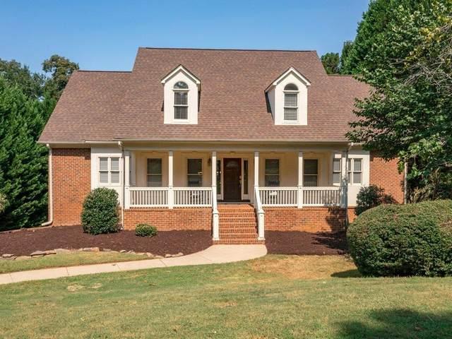 143 Morning Lake Drive, Moore, SC 29369 (#283992) :: Rupesh Patel Home Selling Team   eXp Realty