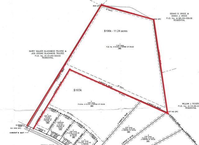 492 Grogan Road, Woodruff, SC 29388 (#284193) :: Rupesh Patel Home Selling Team | eXp Realty