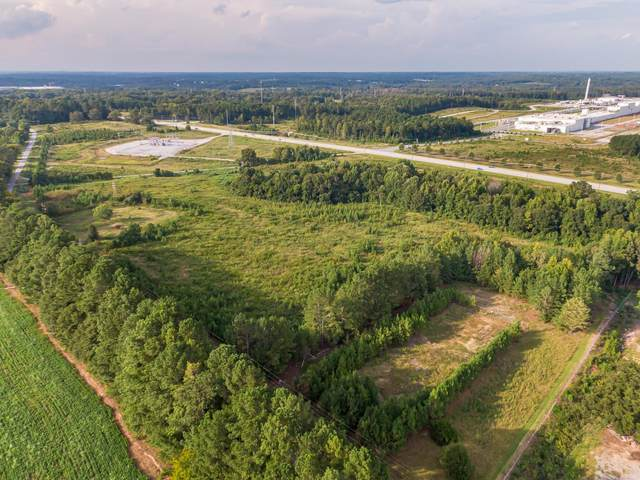 00 & 380 Gas Plant Road, Moore, SC 29369 (#284219) :: Realty ONE Group Freedom