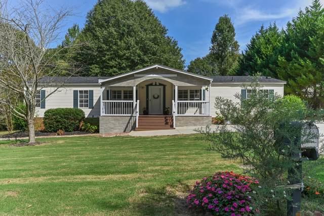 100 Fieldmont Circle, Simpsonville, SC 29681 (MLS #284536) :: Prime Realty