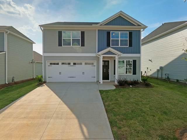 424 Grantham Court, Spartanburg, SC 29303 (#284707) :: Rupesh Patel Home Selling Team | eXp Realty