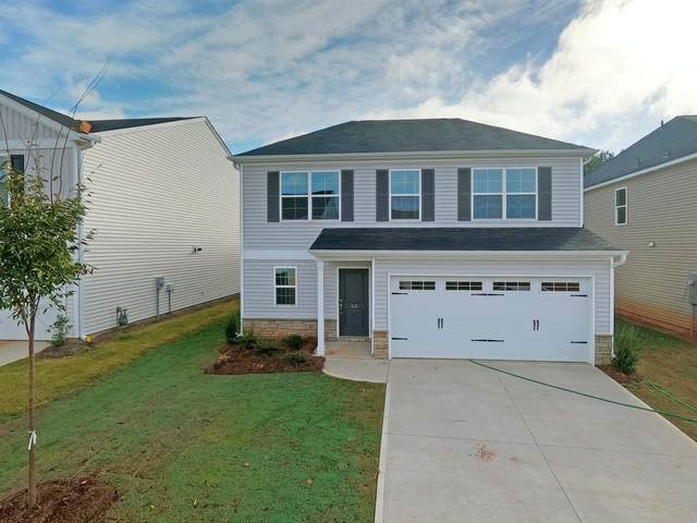 435 Grantham Court, Spartanburg, SC 29303 (#284710) :: Rupesh Patel Home Selling Team | eXp Realty
