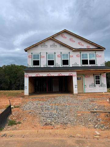 316 Siskin Place, Spartanburg, SC 29303 (#284750) :: Rupesh Patel Home Selling Team | eXp Realty