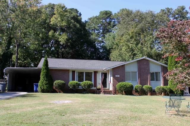 105 Wildmere Way, Spartanburg, SC 29301 (MLS #284783) :: Prime Realty