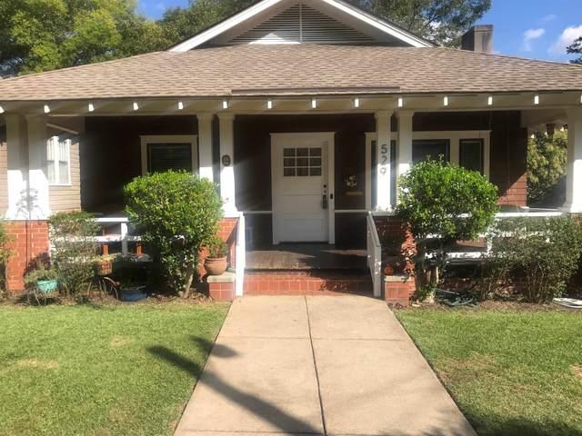 529 Hampton Drive, Spartanburg, SC 29306 (#284917) :: Rupesh Patel Home Selling Team | eXp Realty