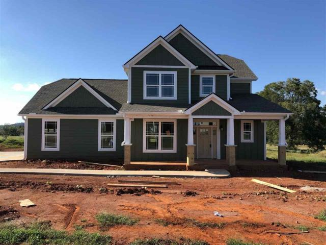124 Providence Point Lane, Wellford, SC 29385 (#223618) :: Century 21 Blackwell & Co. Realty, Inc.