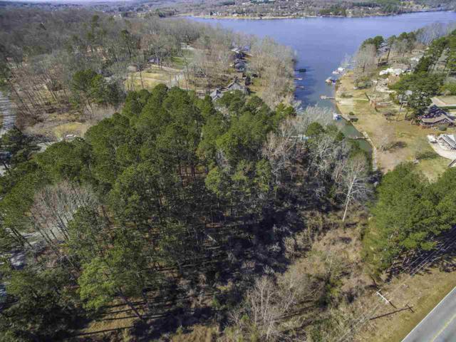 106 Lake Bowen Drive, Inman, SC 29349 (#241110) :: Century 21 Blackwell & Co. Realty, Inc.
