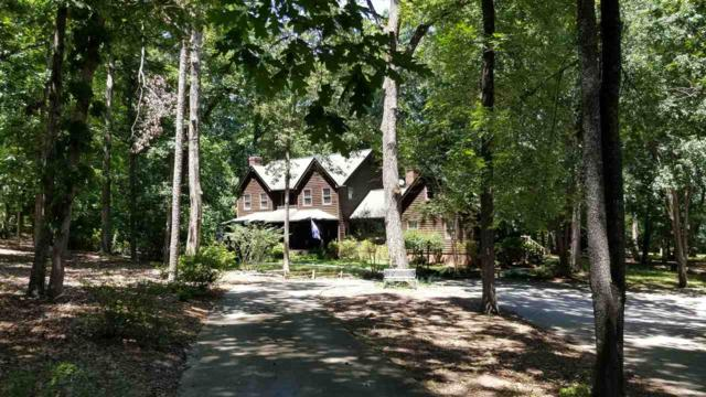 315 Earles Fort, Landrum, SC 29356 (#244361) :: Century 21 Blackwell & Co. Realty, Inc.