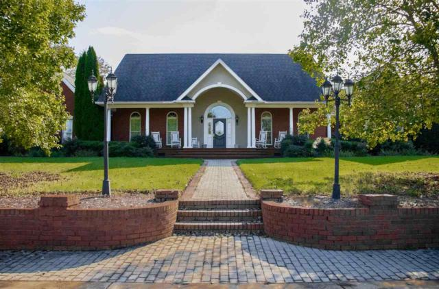 950 Five Forks Rd, Liberty, SC 29657 (#249414) :: Century 21 Blackwell & Co. Realty, Inc.