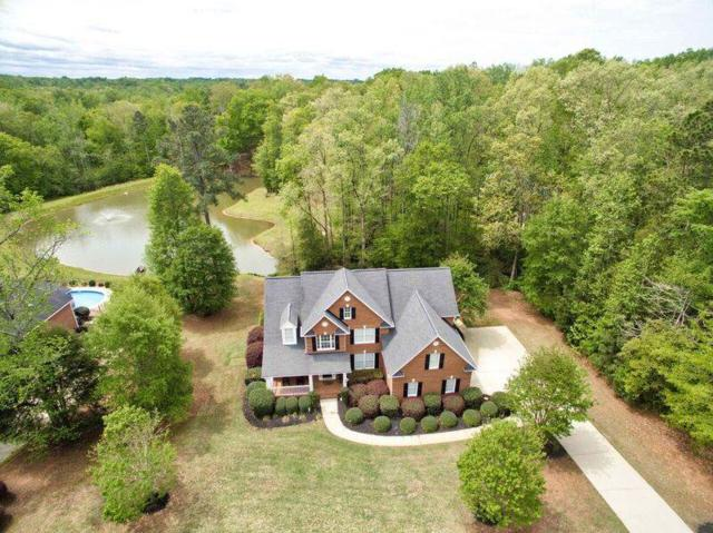 111 Nettie Katherine Drive, Moore, SC 29369 (#250129) :: Century 21 Blackwell & Co. Realty, Inc.