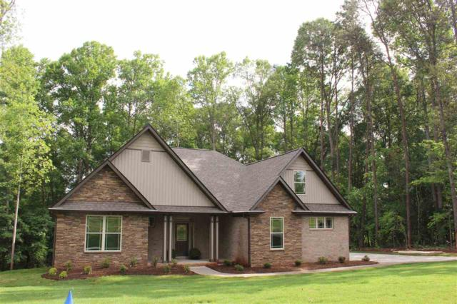 148 S Lake Emory Dr, Inman, SC 29349 (#250799) :: Century 21 Blackwell & Co. Realty, Inc.