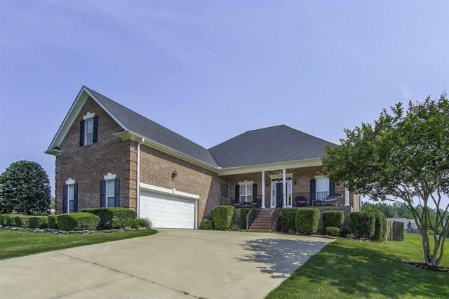 208 W Coosaw Court, Roebuck, SC 29376 (#252538) :: Century 21 Blackwell & Co. Realty, Inc.