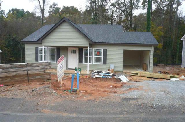 492 Blairwood Ct, Spartanburg, SC 29303 (#253828) :: Century 21 Blackwell & Co. Realty, Inc.
