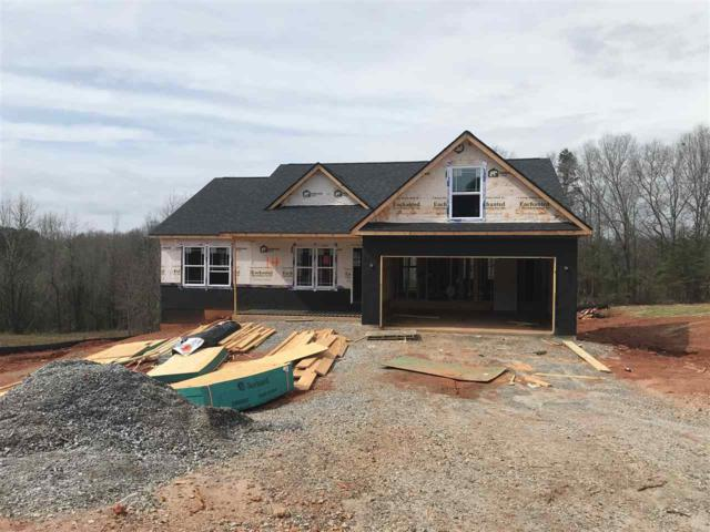 614 Uncle Joes Way - Lot 14, Wellford, SC 29385 (#255813) :: Century 21 Blackwell & Co. Realty, Inc.