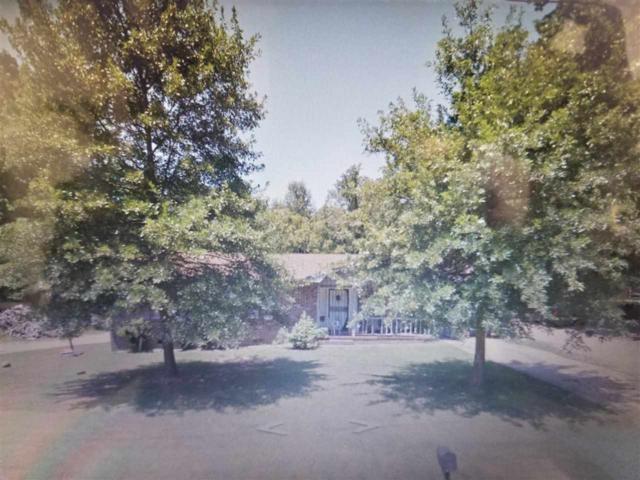 5 E Oak Hill Court, Piedmont, SC 29673 (#257110) :: Century 21 Blackwell & Co. Realty, Inc.